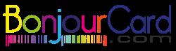 bonjourcard.com Logo